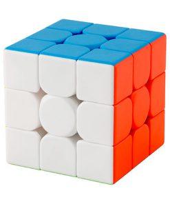 Mofang JiaoShi Meilong 3x3 Stickerless