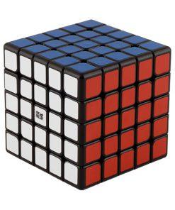 Bigger Cubes