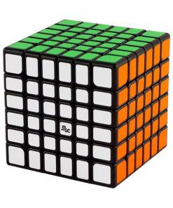 YJ MGC 6x6