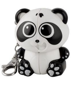 Yuxin Panda 2x2 Keychain