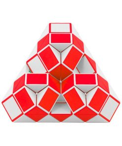 qiyi-snake-48-pieces-red-triangle
