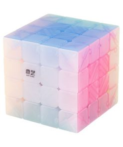 QiYi Jelly Cube 4x4
