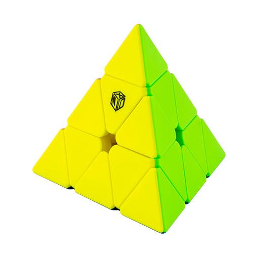 X-Man Bell Magnetic Pyraminx