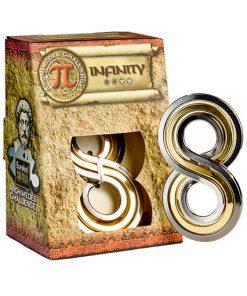 Eureka 3D Puzzle - Infinity