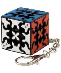 QiYi Gear Cube Keychain