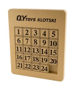 qiyi-klotski-24-puzzle