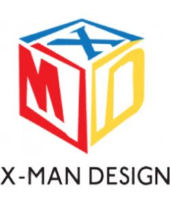 X-Man Design