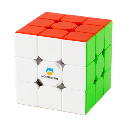 MonsterGO AI 3x3 Smart cube